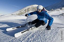SKI- & SNOWBOARD-VERSICHERUNG